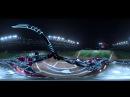 Gatorade | 360° Bryce Harper Virtual Reality Experience