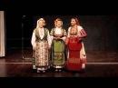Le Mystère des Voix Bulgares / Мистерията на българските гласове