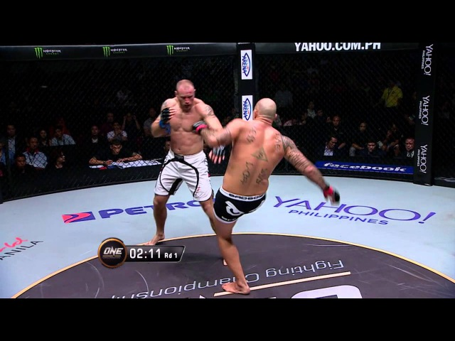 THROWBACK FULL FIGHT Brandon Vera vs Igor Subora