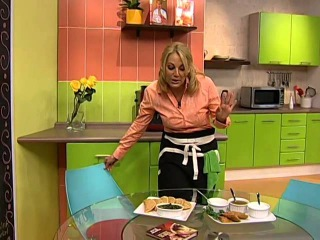 Cocinemos Juntos con Many Muñoz - Empanadas 3 / 3