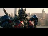 Клип Трансформеры 4 под песню Imagine Dragons Radioactive In the DarkOST Город Героев