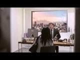 Прикол с телевизором в место окна [LG Ultra HD 84]