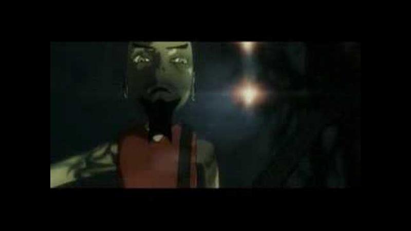 Drowning Pool - Enemy (US Version)