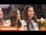 Kids Choice Awards  Star Games #3 Two Truths &amp a Pie  Nick