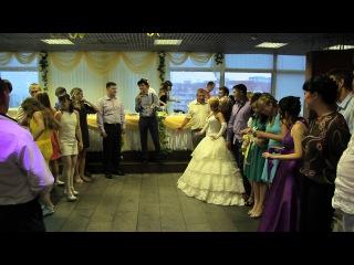 Игра: У кого длиннее на свадьбе. Тельман Мамедов 8(982) 608-24-45