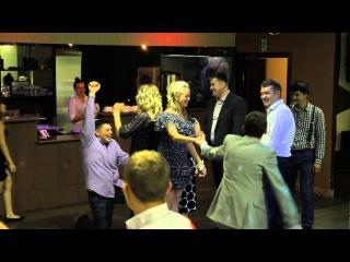 Еще один веселый конкурс на свадьбе. Тельман Мамедов 8(982) 608-24-45