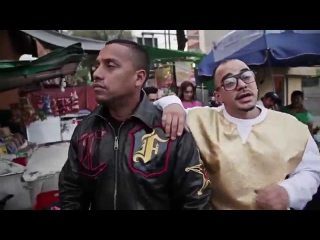 Crack Family - Hoy Por Hoy ( Video Oficial )