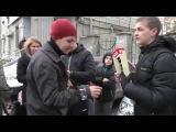 СтопХам Крым - Как попасть в Совмин? Где встать? 1 серия