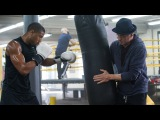 Крид: Наследие Рокки / Creed (2015) — ТВ-ролик №3