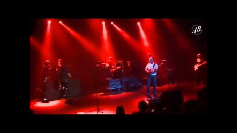 Moby live at AB - Ancienne Belgique (Full concert)