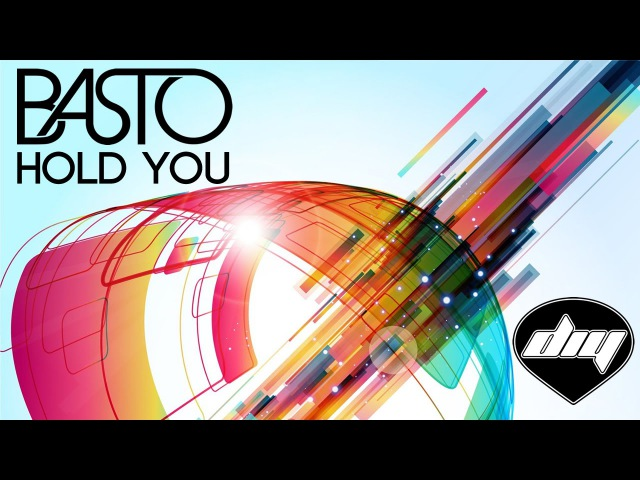BASTO - Hold you [Official video]