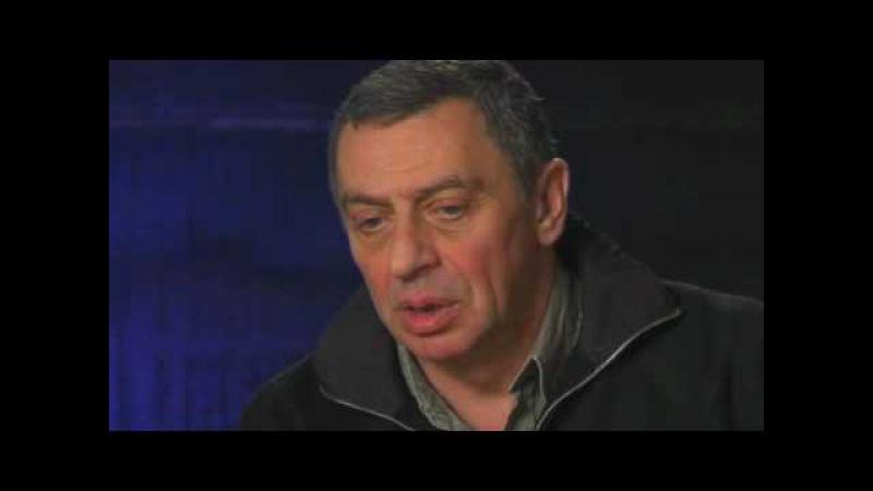 Иван Дыховичный о жизни,смерти и Михалкове