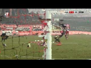 Kastamonu - Galatasaray ZTK 2/2