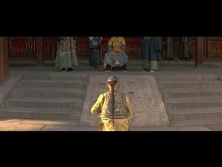 «Последний император» |1987| Режиссер: Бернардо Бертолуччи | драма, биография, история