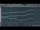 Sebastian Ingrosso, Tommy Trash, John Martin - Reload (Chris Teck Fl Studio Remake)