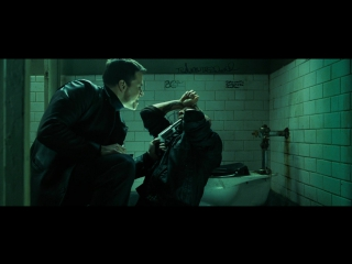 Макс Пэйн (2008) - Разборка с гопником