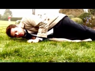 Supernatural(Сверхъестественное)_Imagine Dragons - Ready Aim Fire клип про (Ангела)Кастиэля.
