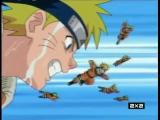 Naruto / Наруто - Сезон 1 Серия 4