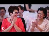 Асхат & Асель Wedding day in Almaty