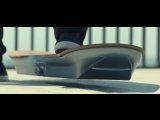 The Lexus Hoverboard- Its here (Лексус Ховерборд)