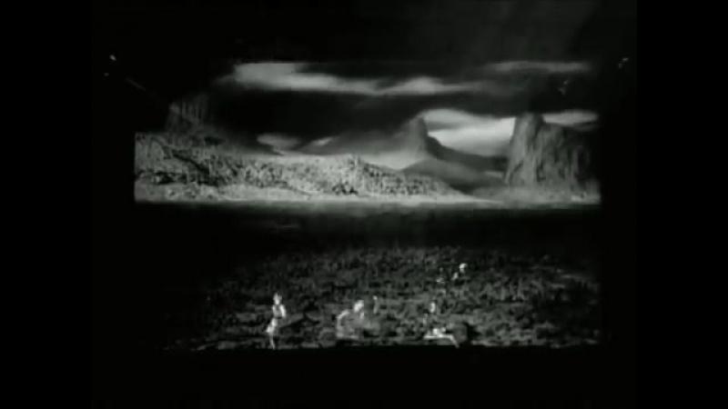 Nine Inch Nails_ Eraser (live) (1995)