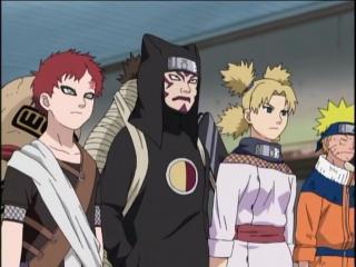 Наруто / Naruto - 1 сезон 51 серия (051) озвучка от Юки