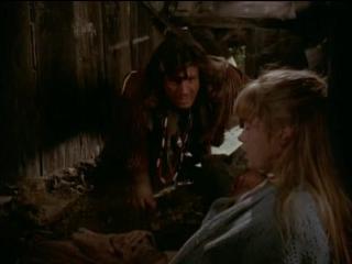 Доктор Куин: Женщина-врач / Dr. Quinn, Medicine Woman (1-й сезон, 14-я серия) (1993) (драма, семейный, вестерн)