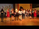 Петербург танцует СОУШЛ 21-22 февраля 2016