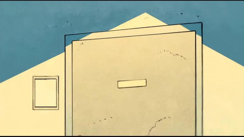 Рыцари Марвел. Вечные 5 серия из 10 / Marvel Knights. Eternals Episode 5 (2014) Rus Русская Озвучка