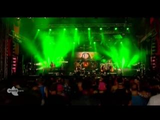 Epica live @ Pinkpop 2014 (Unchain Utopia)