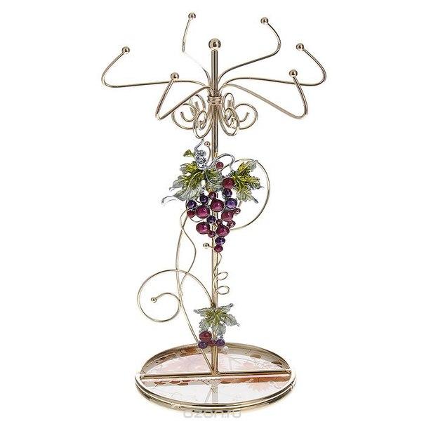 """Подставка для украшений  """"виноградная лоза"""". hs-24810j, Jardin d'Ete"""