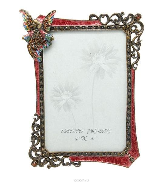 "Рамка для фотографий ""ангелы"", 10 см х 15 см. hs-25078z, Jardin d'Ete"