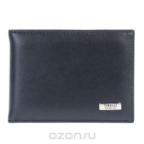 """Футляр для карточек """"классик"""", цвет: черный. 15-319-07, Tirelli"""