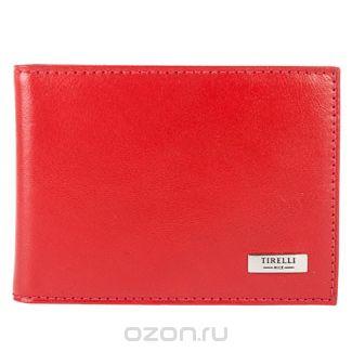 """Футляр для карточек """"классик"""", цвет: красный. 15-325-06, Tirelli"""