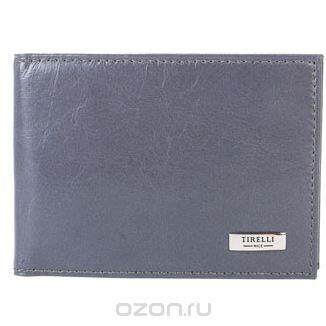 "Футляр для карточек ""мелоди"", цвет: серый. 15-325-09, Tirelli"