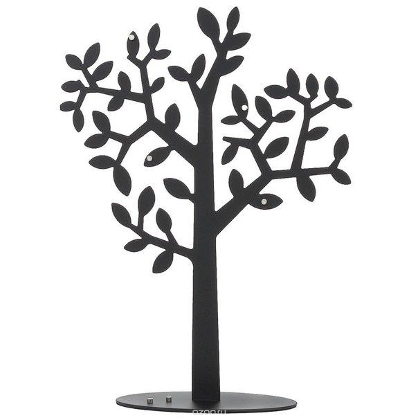 """Держатель для фото """"laurel"""", цвет: черный. 306600-040, Umbra"""