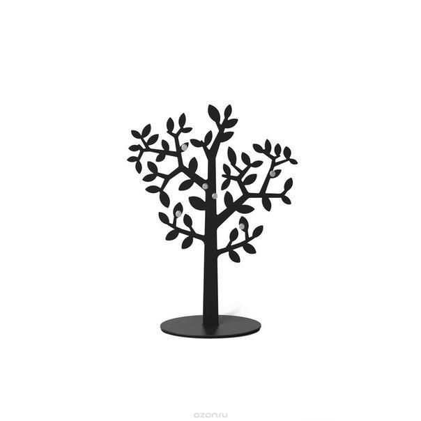 """Держатель для фото """"laurel"""", цвет: черный. 315181-040, Umbra"""