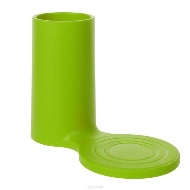 """Органайзер для рабочего стола """"jot"""", цвет: зеленый, J-me"""