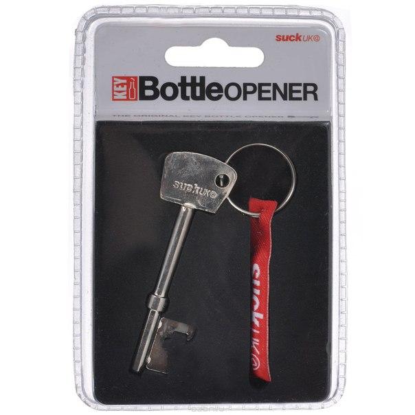 """Открывалка для бутылок """"ключик"""", Suck UK"""