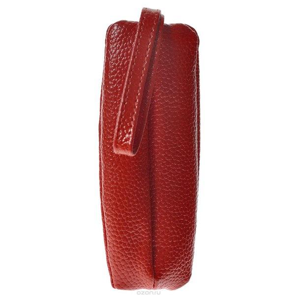 Ключница , цвет: красный, Cheribags