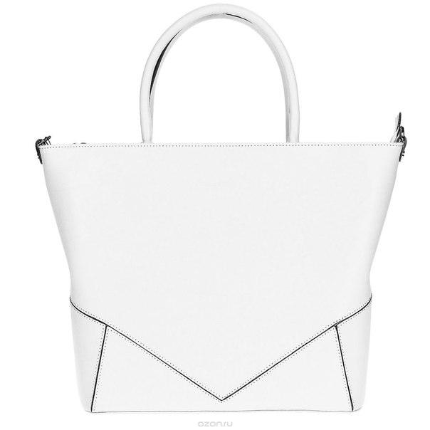 Женская сумка , цвет: белый. 843940e bianco, Gianni Conti