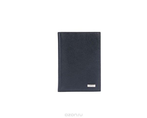 """Бумажник водителя """"классик"""", цвет: черный. 15-302-07, Tirelli"""