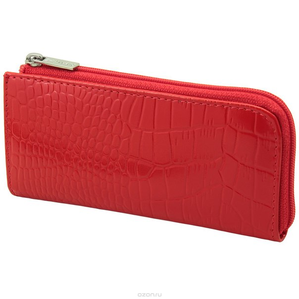 "Ключница  ""papillon rouge"", цвет: красный. 205, Dimanche"