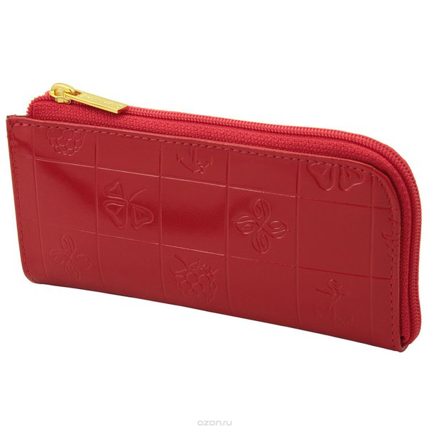 "Ключница ""bonbon"", цвет: красный. 219, Dimanche"