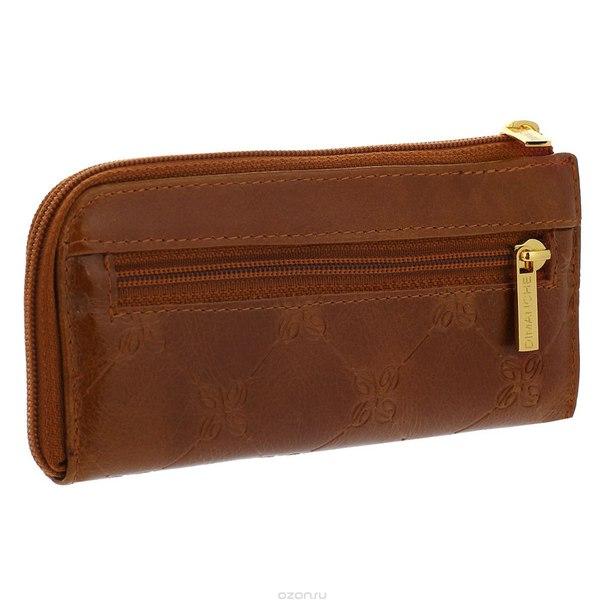 """Ключница """"louis brun"""", цвет: коричневый. 445, Dimanche"""