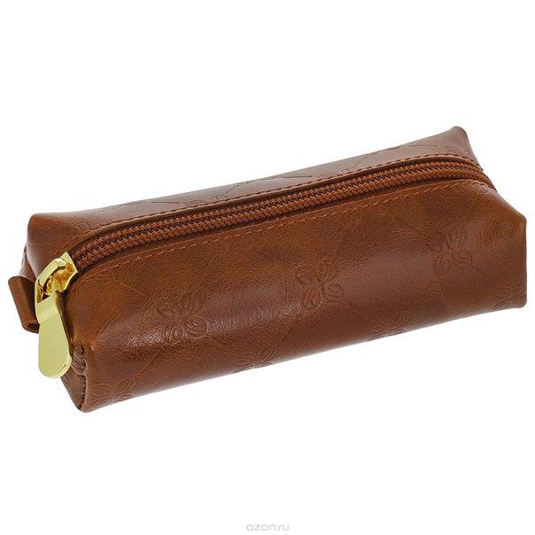 """Ключница """"louis brun"""", цвет: коричневый. 609, Dimanche"""