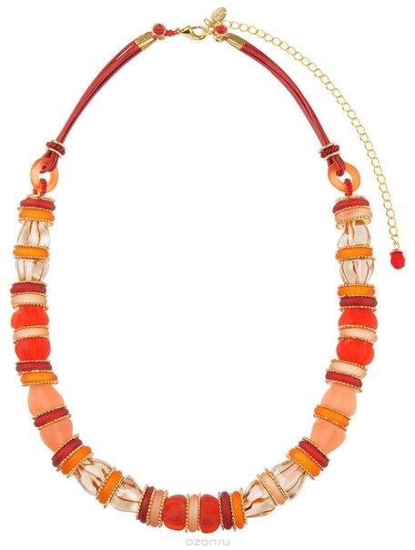 Ожерелье , цвет: мульти. n1484, Lalo Treasures