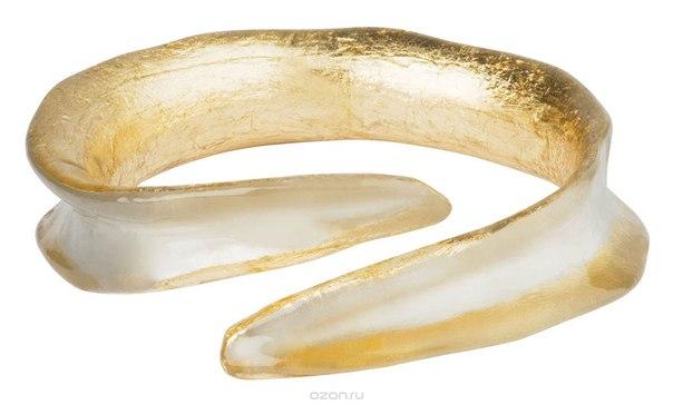Браслет , цвет: серебристый, золотистый. bn2521/2, Lalo Treasures