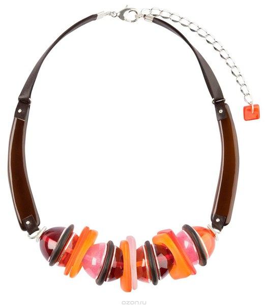 Ожерелье , цвет: мульти. n1526/2, Lalo Treasures