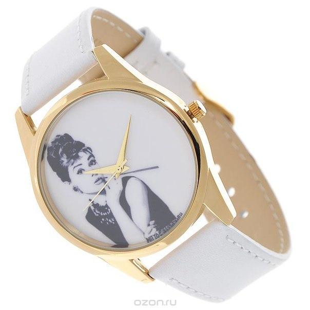 """Часы наручные  """"одри хепберн"""". shine-7, Mitya Veselkov"""